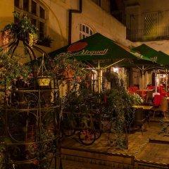 Отель Prague Boutique Residence вид на фасад фото 3