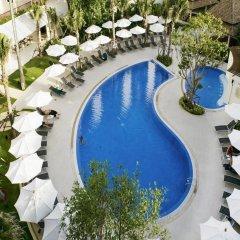 Отель ibis Phuket Patong спортивное сооружение