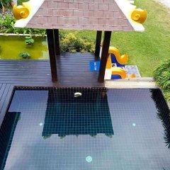 Отель Koo Fah Keang Talay Resort бассейн фото 2