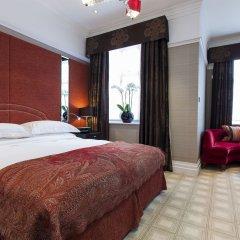 Отель LEVIN Лондон комната для гостей фото 5