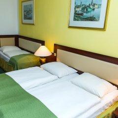 Отель ABE Прага комната для гостей фото 20