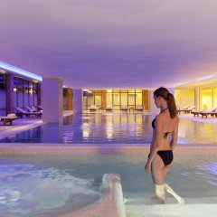 Boutique 5 Hotel & Spa - Adults Only бассейн фото 2