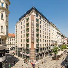 Отель Austria Trend Hotel Europa Wien Австрия, Вена - 10 отзывов об отеле, цены и фото номеров - забронировать отель Austria Trend Hotel Europa Wien онлайн фото 7