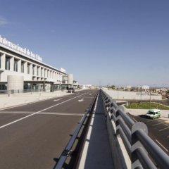 Отель Best Western Aeropuerto Мексика, Эль-Бедито - отзывы, цены и фото номеров - забронировать отель Best Western Aeropuerto онлайн городской автобус