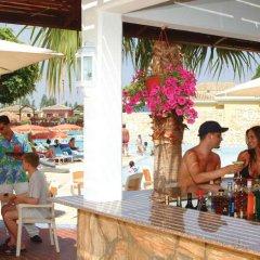 Отель Atlantica Aeneas Resort & Spa Кипр, Айя-Напа - отзывы, цены и фото номеров - забронировать отель Atlantica Aeneas Resort & Spa онлайн питание фото 2