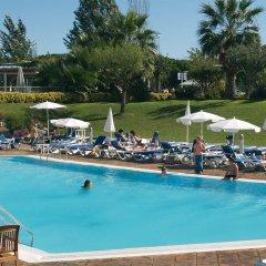Hotel Montemar Maritim бассейн