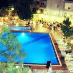 Orient Suite Hotel Турция, Аланья - 2 отзыва об отеле, цены и фото номеров - забронировать отель Orient Suite Hotel онлайн бассейн фото 2