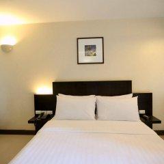 Отель Synsiri Resort Таиланд, Бангкок - отзывы, цены и фото номеров - забронировать отель Synsiri Resort онлайн комната для гостей фото 5