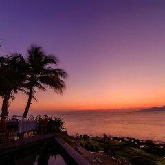 Green Peace Hotel пляж