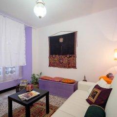 Отель Le Fontane Marose Генуя комната для гостей фото 5