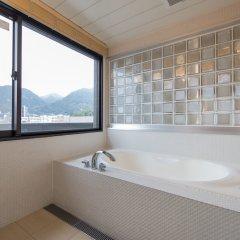 Отель Hana Beppu Беппу ванная