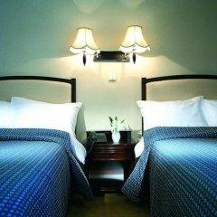 Гостиница Грин Вэй Парк в Обнинске отзывы, цены и фото номеров - забронировать гостиницу Грин Вэй Парк онлайн Обнинск комната для гостей фото 2