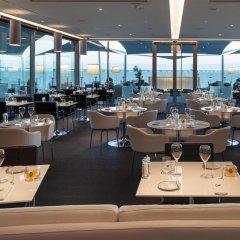 Отель Myriad by SANA Hotels питание