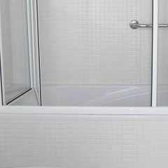 Отель Villa Cel Испания, Кала-эн-Бланес - отзывы, цены и фото номеров - забронировать отель Villa Cel онлайн ванная фото 2