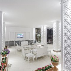 Galeri Resort Hotel – All Inclusive Турция, Окурджалар - 2 отзыва об отеле, цены и фото номеров - забронировать отель Galeri Resort Hotel – All Inclusive онлайн интерьер отеля фото 2