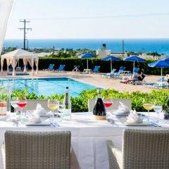 Отель Matheo Villas & Suites Греция, Малия - отзывы, цены и фото номеров - забронировать отель Matheo Villas & Suites онлайн помещение для мероприятий