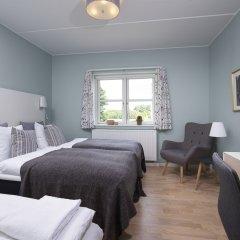 Haraldskær Sinatur Hotel & Konference комната для гостей фото 2