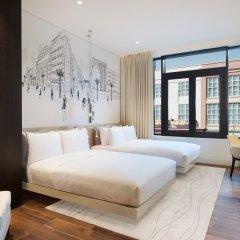 La Ville Hotel & Suites CITY WALK, Dubai, Autograph Collection комната для гостей фото 5