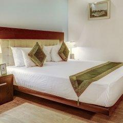 Отель Treebo Tryst Amber комната для гостей фото 2