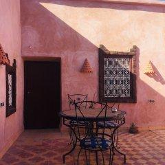Отель Auberge Kasbah Des Dunes Марокко, Мерзуга - отзывы, цены и фото номеров - забронировать отель Auberge Kasbah Des Dunes онлайн в номере фото 2
