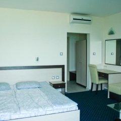 Отель Peter Hotel Болгария, Равда - отзывы, цены и фото номеров - забронировать отель Peter Hotel онлайн комната для гостей фото 2