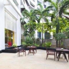 Отель Urbana Langsuan Bangkok, Thailand Таиланд, Бангкок - 1 отзыв об отеле, цены и фото номеров - забронировать отель Urbana Langsuan Bangkok, Thailand онлайн фото 2
