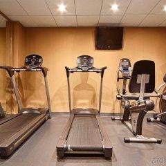 Отель ENVY Балтимор фитнесс-зал