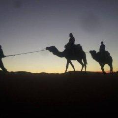 Отель Sahara Camels Camp Марокко, Мерзуга - отзывы, цены и фото номеров - забронировать отель Sahara Camels Camp онлайн развлечения