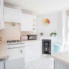 Отель Stylish 1 Bedroom Flats Covent Garden в номере фото 2