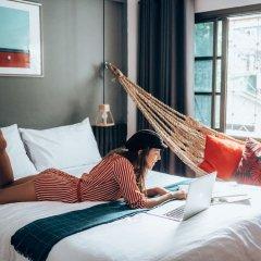 Отель Haus Sathorn 11 Bed & Breakfast Бангкок фото 3
