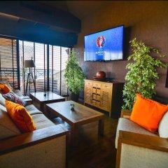 Отель Club Residence at BlackSeaRama Golf Болгария, Балчик - отзывы, цены и фото номеров - забронировать отель Club Residence at BlackSeaRama Golf онлайн комната для гостей фото 2