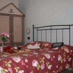 Отель Villa Grazia Римини комната для гостей фото 4