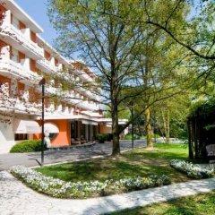 Отель Terme Orvieto Италия, Абано-Терме - отзывы, цены и фото номеров - забронировать отель Terme Orvieto онлайн фото 8
