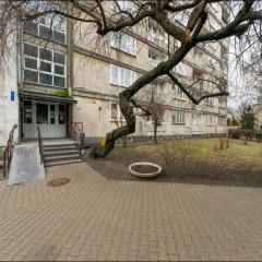 Отель P&O Apartments Dabrowskiego Польша, Варшава - отзывы, цены и фото номеров - забронировать отель P&O Apartments Dabrowskiego онлайн