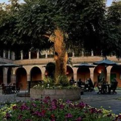 Belmond Hotel Monasterio Куско