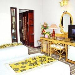 Отель Huong Giang Hotel Resort & Spa Вьетнам, Хюэ - 1 отзыв об отеле, цены и фото номеров - забронировать отель Huong Giang Hotel Resort & Spa онлайн удобства в номере