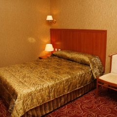 Гостиница Алые Паруса в Калуге 2 отзыва об отеле, цены и фото номеров - забронировать гостиницу Алые Паруса онлайн Калуга комната для гостей фото 5