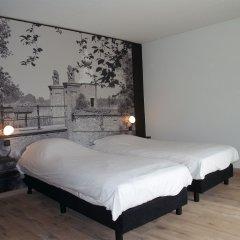 Отель Fletcher Landgoedhotel Renesse Нидерланды, Ренессе - отзывы, цены и фото номеров - забронировать отель Fletcher Landgoedhotel Renesse онлайн комната для гостей