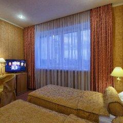 Гостиница Славянка 4* Стандартный номер с 2 отдельными кроватями
