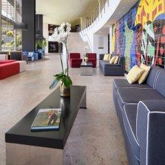 Pestana Vila Sol Golf & Resort Hotel интерьер отеля фото 3