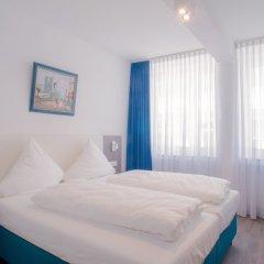 Апартаменты Haus Am Dom - Apartments Und Ferienwohnungen Кёльн комната для гостей фото 5