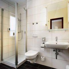 Отель am Jakobsmarkt Германия, Нюрнберг - отзывы, цены и фото номеров - забронировать отель am Jakobsmarkt онлайн ванная фото 2