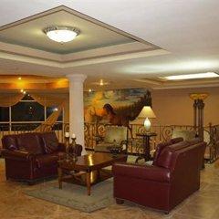 Hotel Quinta Real Луизиана Ceiba интерьер отеля