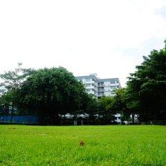 Отель Waterford Condominium Sukhumvit 50 Бангкок
