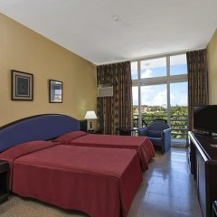 Отель Gran Caribe Club Atlantico комната для гостей фото 3