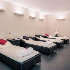 Zurich Marriott Hotel спа
