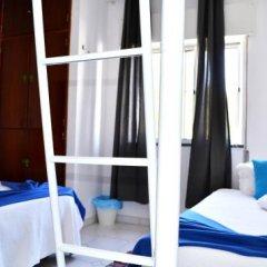 Отель Ria Hostel Alvor Португалия, Портимао - отзывы, цены и фото номеров - забронировать отель Ria Hostel Alvor онлайн удобства в номере