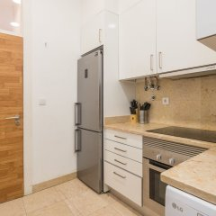 Апартаменты Baixa Modern Three-Bedroom Apartment - by LU Holidays в номере