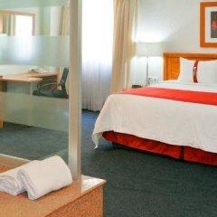 Отель Holiday Inn Mexico Coyoacan Мехико детские мероприятия