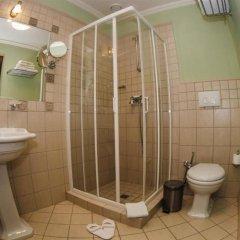 Гостиница Hermitage Отель Беларусь, Брест - - забронировать гостиницу Hermitage Отель, цены и фото номеров ванная